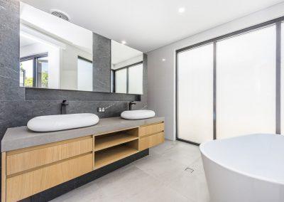Double Glazed Bathroom Windows in Perth WA